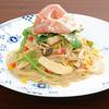 椿屋カフェ - 料理写真: