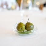 アロマフレスカ - 料理写真:グリーンリーブ