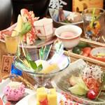 庭の山椒 - 料理写真: