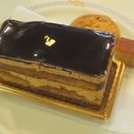 Ruban - オペラ、チョコ系絶品