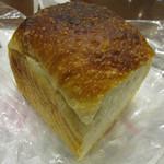 ベーカリーバカンス - バカンスな食パン ハーフ