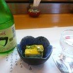 Hiroki - 初っ端からお酒(2011年2月24日)
