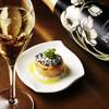 シャンパン・バー - 料理写真:シャンパンに合うお料理をご用意