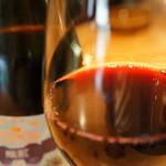 加古川ワインバル - レモンやポイズンベリーの香りのワイン(2017.9.11)