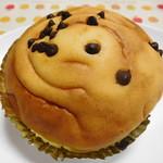 パンドマルシェ - 料理写真:ふわふわミルクパン¥110-