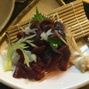 喜八 - 料理写真:くじら刺身