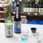 東川酒店 - ドリンク写真:お酒イメージ