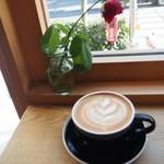 パーチコーヒー - ドリンク写真: