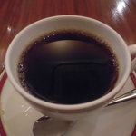 茶豆珈琲 - 澄んだ感じ