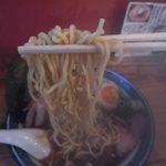 井田商店 - 麺リフト