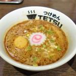 つけめんTETSU - つけ麺の汁