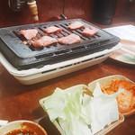 伽倻 - 料理写真:オススメのタン塩