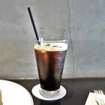 72939222 - アイスコーヒー