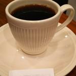 カザーナ・コーヒー - Guatemala