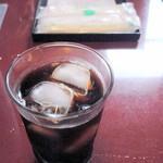 和風創作料理だいご - 食後の珈琲。