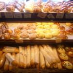 手作りパン工房 バーゼル - 料理写真: