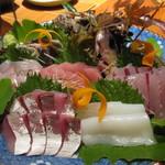 たんぼ居酒屋 - 料理写真: