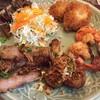 タイジャスミン - 料理写真:前菜盛り合わせ