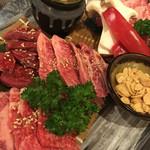 仙台牛焼肉 バリバリ -