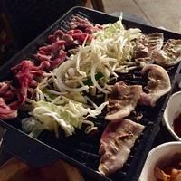 肉食べ放題BBQビアガーデン アジアン・エスニックBBQ-