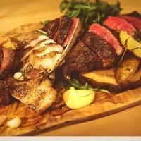 オステリア・ウネット - ドカーンとお肉が食べたい時に!!