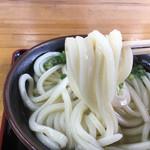 空海房 - ずっしり男麺は噛んで食べるタイプ