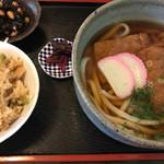 呂川茶屋 -