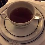 パノラミックレストラン ル・ノルマンディ - 紅茶