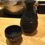 しゃぶ菜 - 飲み放題の日本酒