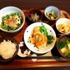 カフェ アネネ - 料理写真: