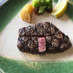 吉亭 - 米沢牛ステーキ