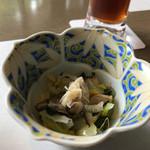 吉亭 - 郷土料理の冷や汁