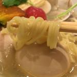 72953723 - 麺リフト