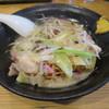 麺 平蔵 - 料理写真:皿うどん 揚げ麺