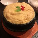 韓国家庭料理 イタロー - ケランチム