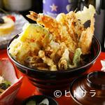 つるおか旬暦 彩鶴 - 厳選されたご当地食材を使用。旬な食材が楽しめる