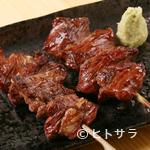 ヤキトリベースウッチ - 牛ハラミ