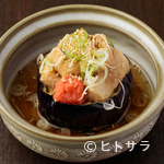 ごま料理 蔵馬 - 生とは一味違った食感がたまらない『あつあつ 揚げだし胡麻豆腐』