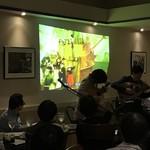 マヌエル・カーザ・デ・ファド - FADO LIVE ファディスタ『Marionnette』