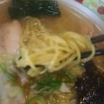 72959386 - 麺はぷりぷり(о´∀`о)