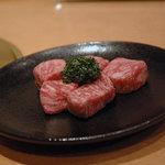 焼肉問屋 牛蔵 - サーロイン