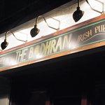 The Bodhran -