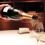 72961699 - 泡:Bollinger Special Cuvée