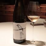 La Cime - 白:Logan Weemala Pinot Gris2016/Australia