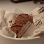 La Cime - 自家製おからパン