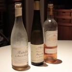 La Cime - デザートワイン