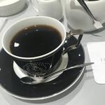 ICHIMAN - コーヒー単品400円、セットなら150円引き!