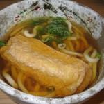がんこ寿司  - うどん