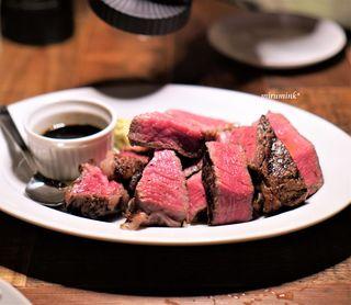 CarneSio east - 宮崎県和牛雌のシャトーブリアン