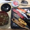 権太呂すし - 料理写真:緑香(ろっこう)セット¥907